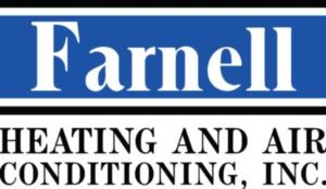 Farnell Heating & Air Conditioning Inc logo